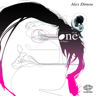 Alex Dimou – One Of Us One Of Them