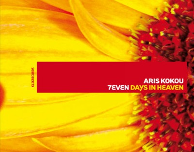 Aris Kokou - Seven Days In Heaven