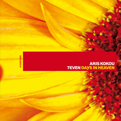 Aris Kokou – Seven Days In Heaven