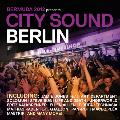 Bermuda 2012 – City Sound Berlin