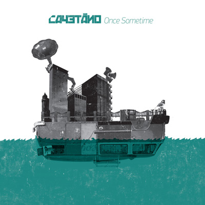 Cayetano – Once Sometime