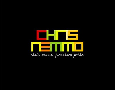 Chris Nemmo - Forbidden Paths