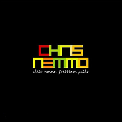 Chris Nemmo – Forbidden Paths
