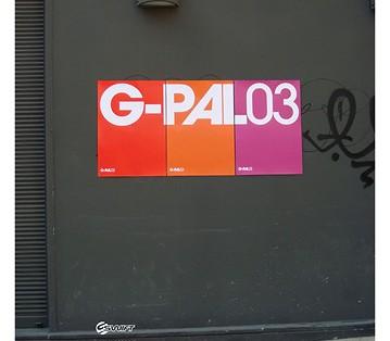 G.Pal - G.Pal 03