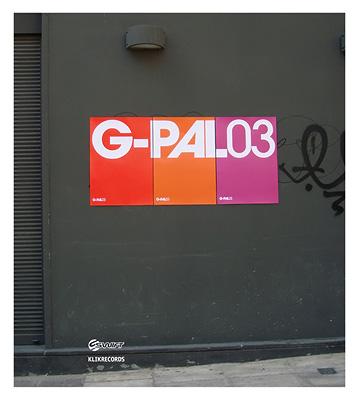 G.Pal – G.Pal 03
