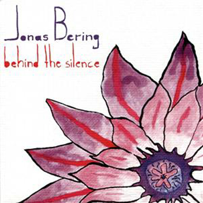 Jonas Bering – Behind The Silence