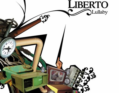 Liberto - Lullaby Cover 400