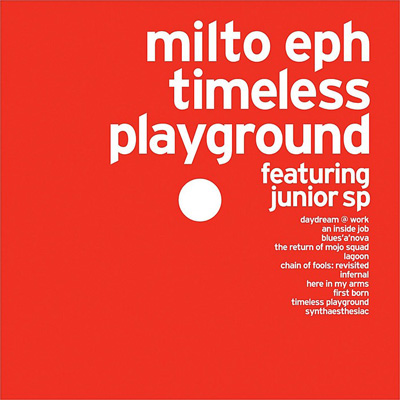 Milto Eph – Timeless Playground