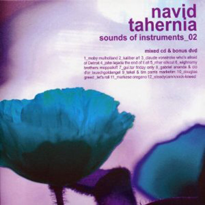 Navid Tahernia – Sounds Of Instruments 02