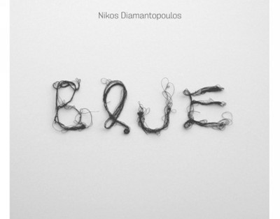 Nikos Diamantopoulos - Blue