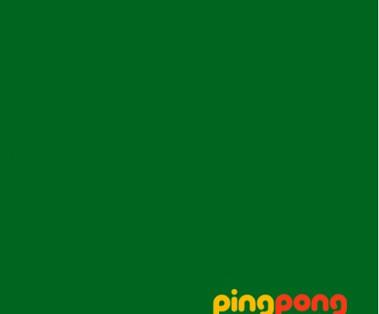 Nikos Diamantopoulos - Ping Pong