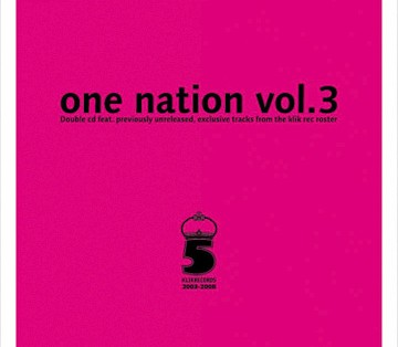 One Nation 3