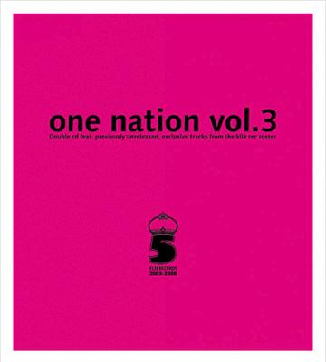 V/A – OneNation 3