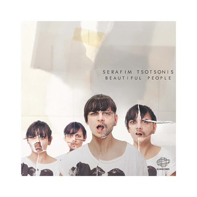 Serafim Tsotsonis – Beautiful People