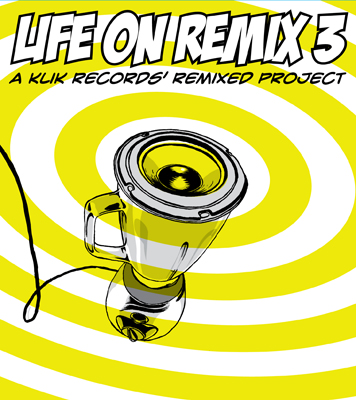 Various – Life On Remix 3