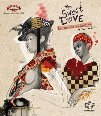 V/A – This Sweet Love