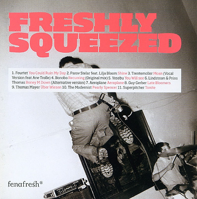 V/a – Fenafresh Freshly Squeezed