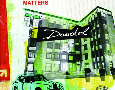 Various - Domotel Hospitality Matters