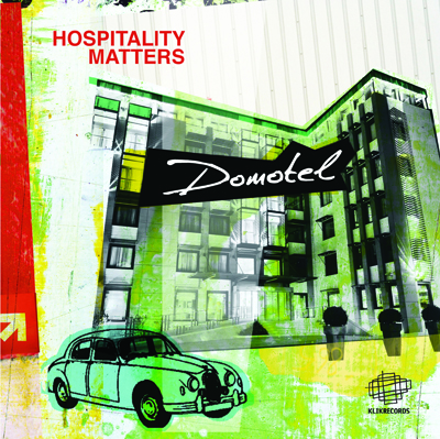 Various – Domotel Hospitality Matters