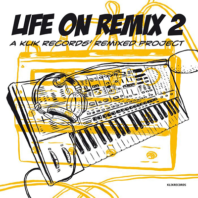 V/a – Life On Remix Vol 2