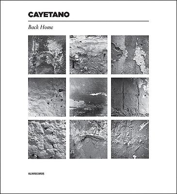 Cayetano – Back Home