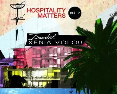 Various - Domotel Hospitality Matters 2