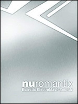 nuromantix cover 400