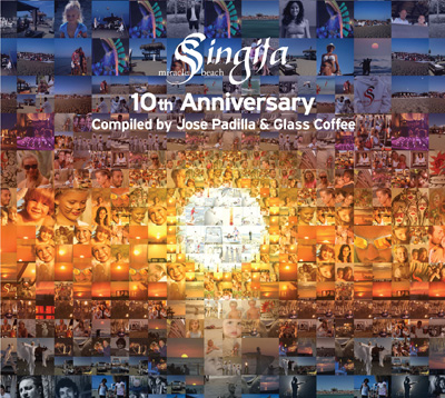 Jose Padilla – Singita 10th Anniversary