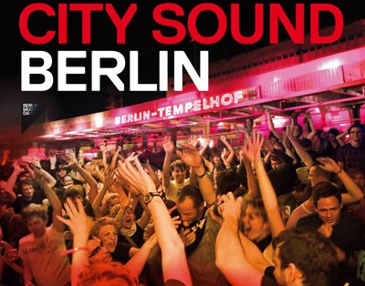 Bermuda 2011 Presents City Sound Berlin / WAS Distribution