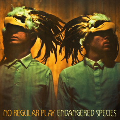 No Regular Play – Endangered Species