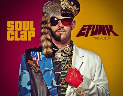 Soul Clap - Efunk The Album