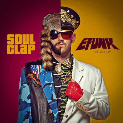 Soul Clap – Efunk The Album