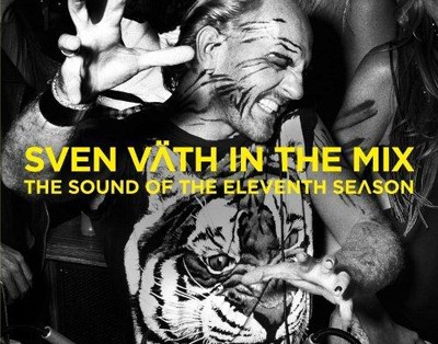 Sven Vath - Sound Of The 11th Season