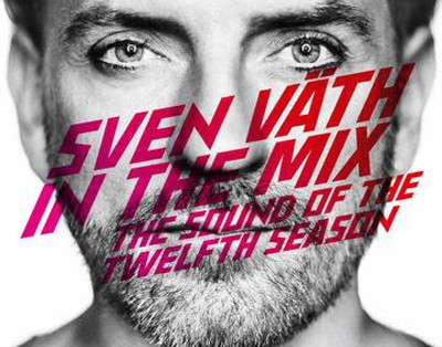 Sven Vath - Sound of the 12th Season