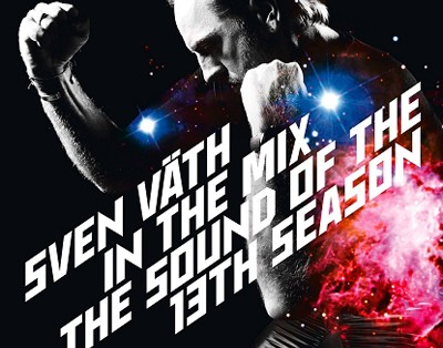 Sven Vath - Sound of the 13th Season