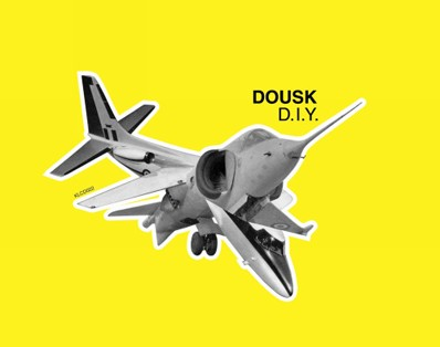 Dousk - DIY Cover 400