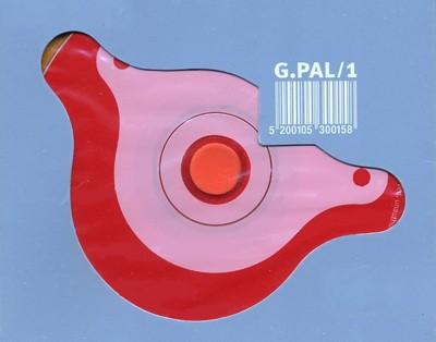 G.Pal - G.Pal / 01