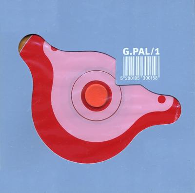 G.Pal – G.Pal / 01