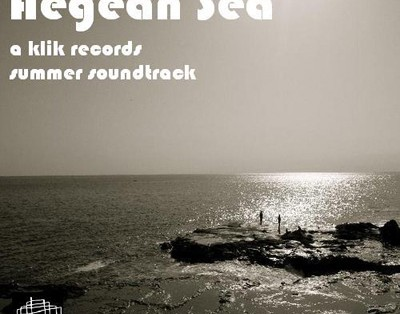 Aegean Sea – A Klik Records Summer Soundtrack, Digital Release
