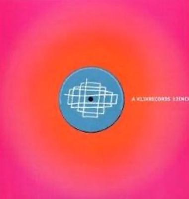 "klv004 Hiroshi Watanabe Point Of Life 12"" Vinyl"