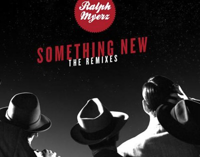 something new the remixes