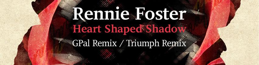 Rennie Foster banner