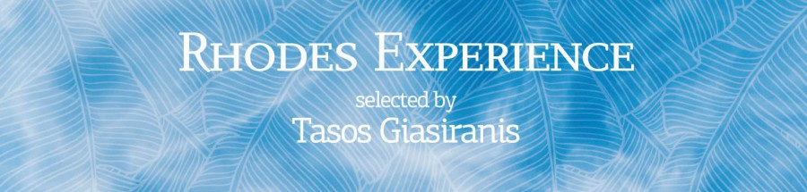 Rhodes Experience banner