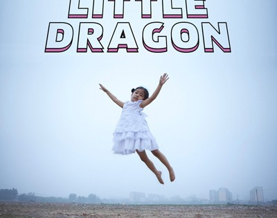 Little Dragon - Nabuma Rubberband 400