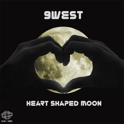 9west – Heart Shaped Moon cover 400