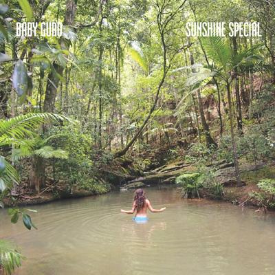 Baby Guru Sunshine Special cover 4