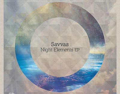 Savvas-Night Elements EP 400