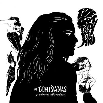 The Liminanas – Trouble in Mind 400