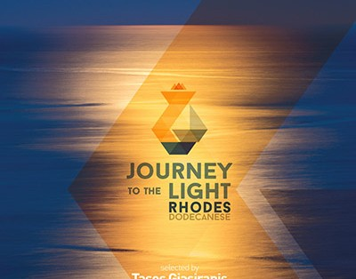 "Rhodes ""Journey To The Light"" Selected by Tasos Giasiranis"