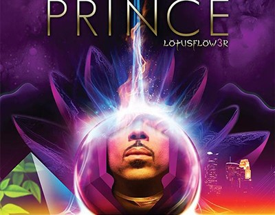 Prince – Lotus Flower Ltd edition 2lp